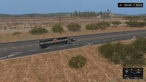 california map fs15 california central valley v 2 1 fs17 farming simulator 2017 mod