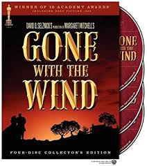 amazon com with the wind four disc collector s edition