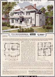 1923 sears alhambra house our original farm house straight from