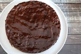 chocolate upside down cake recipe