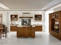 exemple de cuisine moderne modele de cuisine moderne avec ilot cuisine en image
