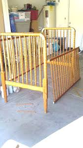 Crib Turns Into Toddler Bed How To Convert A Crib Into Toddler Bed Davinci Crib Toddler Bed