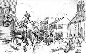 raywerks civil war project period scenes pencils
