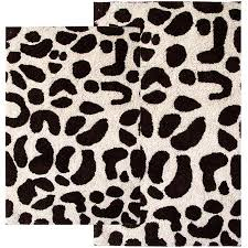Leopard Bathroom Rugs Cheap Leopard Print Rug Find Leopard Print Rug Deals On Line At