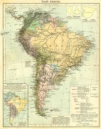 The Map Of South America by Eastern Time Zone Wikiwand South North America Time Zone Map Like