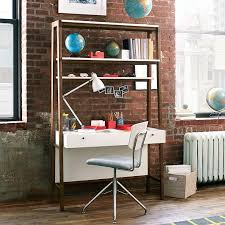 Modern Wall Desk Modern Wall Desk West Elm