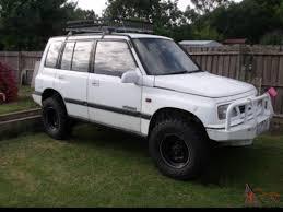 vitara jx 4x4 1993 4d wagon 5 sp manual 4x4 1 6l multi point