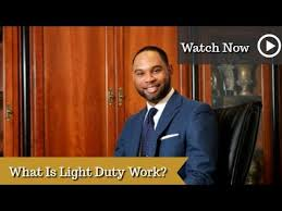 what is light duty work what is light duty work workers comp attorney atlanta workers