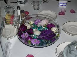 purple wedding flowers table arrangements the other was a 14