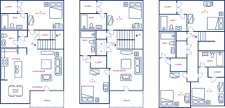 721 4 bedroom townhouse unit b collegeplacefsu com