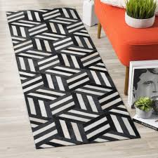 Cowhide Patchwork Rugs In Contemporary Home Decor Modern by Cowhide Rug Black Promotion Shop For Promotional Cowhide Rug Black
