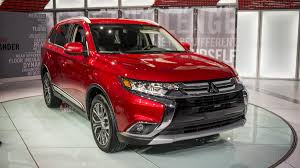mitsubishi outlander sport 2016 red are you ready for the dynamic shield 2016 mitsubishi outlander