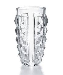 Star Vase Baccarat Shooting Star Vase Baccarat Glass Pinterest