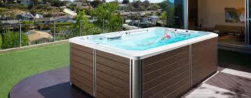 Jacuzzi Spas Tubs U0026 Swim Spas In Los Angeles Lifestyle Outdoor