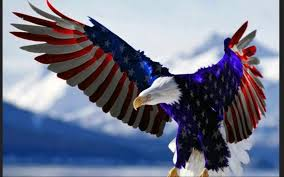 america wallpaper desktop eagle and american flag pictures wallpaper