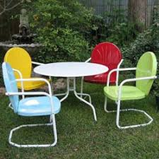 Metal Patio Chair Recycling Patio Furniture Upstate Metal Recyling