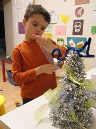 new years eve activity for kids