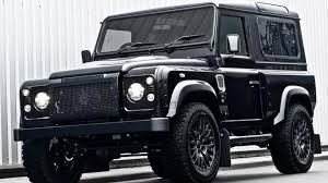 new land rover defender spy shots land rover defender harris tweed edition by kahn design