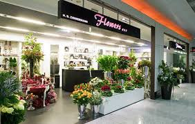 flower shops in fraport blossoms with new florist shop in terminal 1 05 03 08