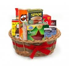 Holiday Gift Baskets Christmas Gift Basket Delivery Albay Holiday Gift Hampers