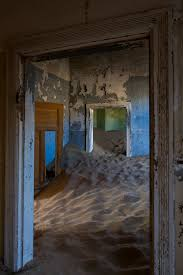 abandoned spaces namibia u2014 diane durongpisitkul