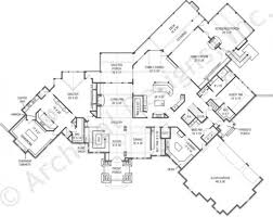 Ranch Style House Plans With Basements by Kettle Lodge Rustic House Plans Luxury House Plans