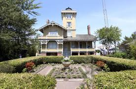 squabble over management could leave hereford inlet lighthouse in