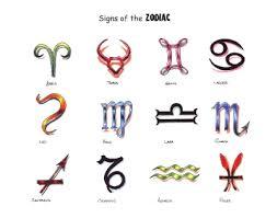 zodiac leo symbol tattoo sample