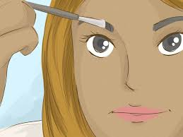 Can You Regrow Your Eyebrows 3 Ways To Grow Bushier Eyebrows Wikihow