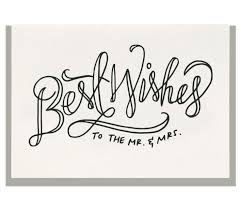 best wishes for wedding the best wedding engagement cards on etsy the neo trad