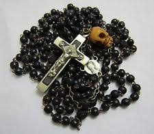 15 decade rosary antique rosary ebay