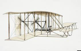 my first flight with the wright brothers was terrible huffpost