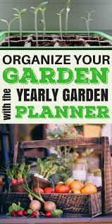 printable vegetable planner yearly garden planner garden planner vegetable garden and plants