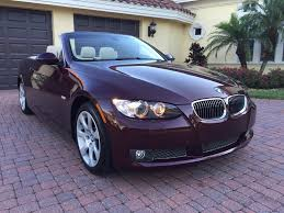 2007 bmw 335i turbo for sale sold test drive 2009 bmw 335i convertible for sale by autohaus