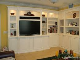 Built In Cabinets Living Room by Maple Entertainment Center Wall Unit Shaker Style Unit South