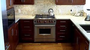 Kitchen Cabinets Austin Tx Four Seasons Residences Austin Tx Luxury Highrise Kitchen Youtube