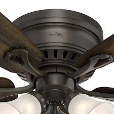 Hunter 60 Inch Ceiling Fan by Ceiling Fans With Lights 89 Fascinating Indoor Reviews U201a Retro