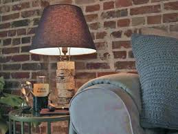 brighten up with these diy home lighting ideas hgtv s decorating intermediate birch table lamp