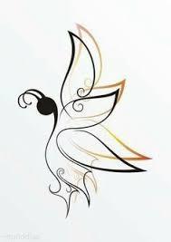 dandelion butterfly designs search tattoos