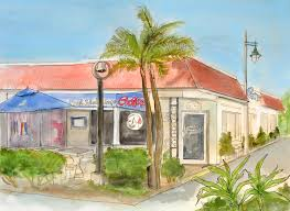 vero beach shopping and stores