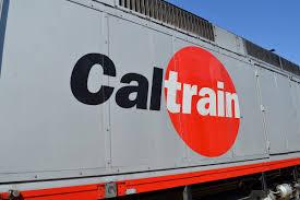 caltrain hashtag on