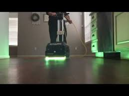 uv cure hardwood floor finish