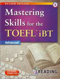 Toefl Integrated Writing Topics With Answers Mastering Skills For The Toefl Ibt 2nd Edition Advanced Reading