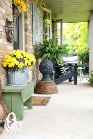 small outdoor spaces small wood bench with storage 30 patio design ideas for your