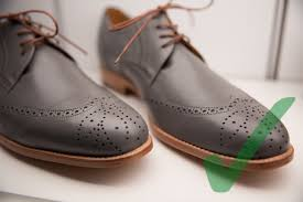 7 pieces of shoe advice for men from 434 single women observer