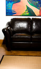 How To Fix Ripped Leather Sofa How To Repair A Hole In A Leather Couch Hunker