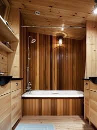 holz in badezimmer waschtisch aus holz für mehr gemütlichkeit im bad archzine net