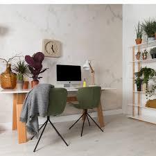 chair omg green zuiver nordic decoration home