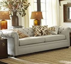 Quick Ship Sofas by Quick Ship Chesterfield Upholstered Sofa Pottery Barn
