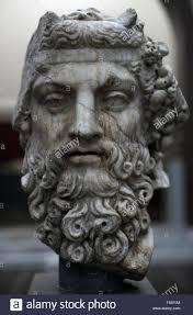 dionysus greek god statue greek mythology dionysus god of wine roman statue 2nd century ad